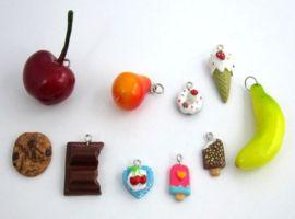 Φρουτάκια-γλυκάκια