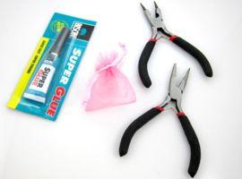 Εργαλεία-κορδέλες-είδη συσκευασίας