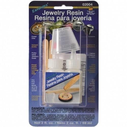 Envirotex Jewelry Resin Kit - Ρητίνη Κοσμημάτων ( υγρό γυαλί)